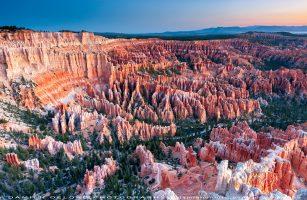 Bryce Canyon, Navajo et Peekaboo
