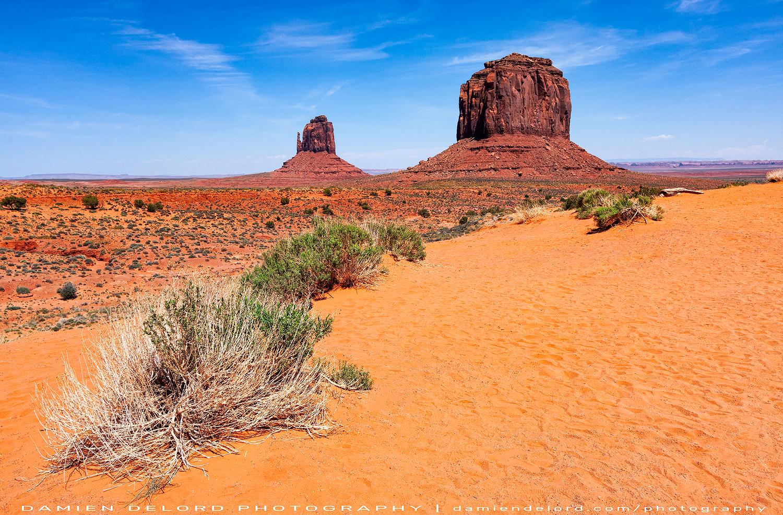 En route pour Moab